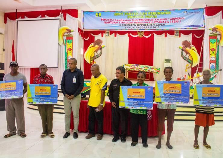 Beranda | Portal Resmi Pemerintahan Kepulauan Yapen