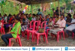 BUPATI HADIRI KKR PONDOK DAUN TATUI (4)